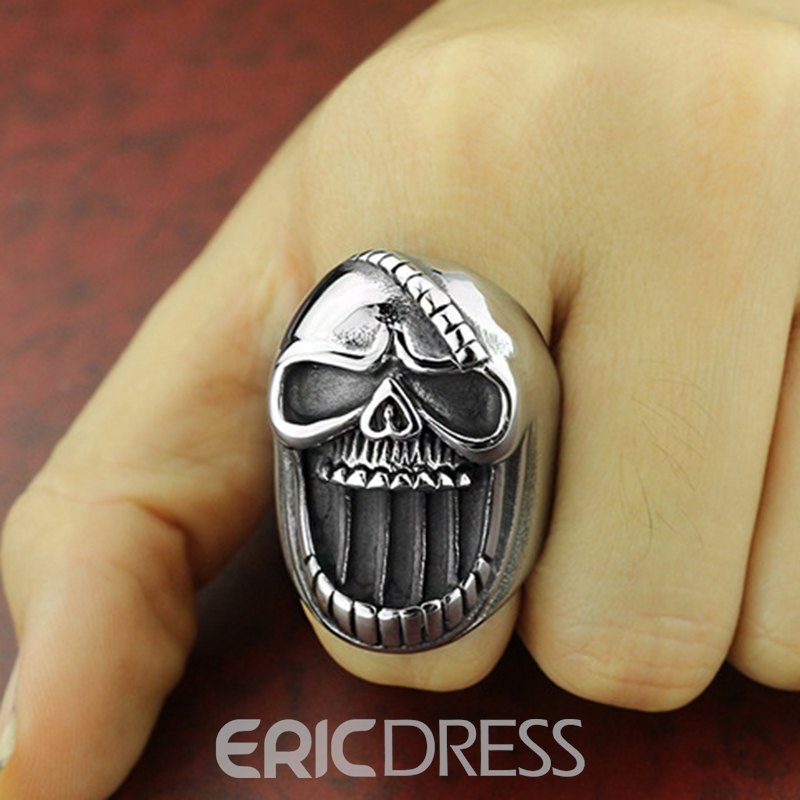 Ericdress Open Bottle Caps Ring