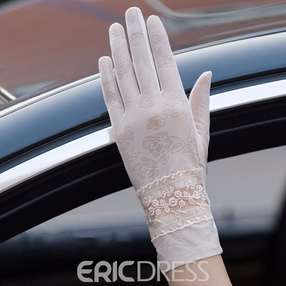 Ericdress Touch Screen Gloves