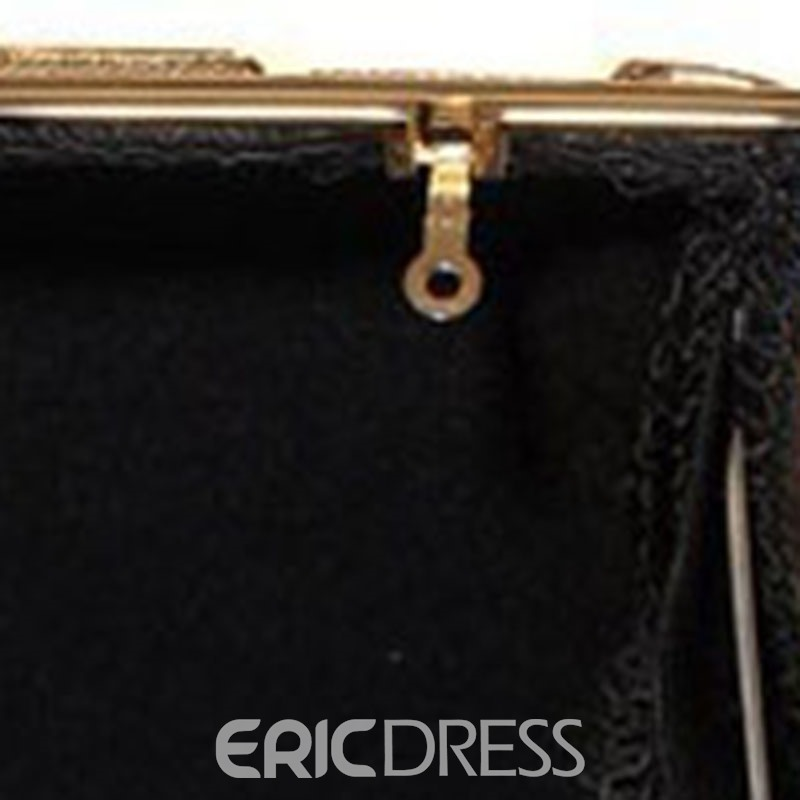 Ericdress Luxury Style Chain Women Clutch