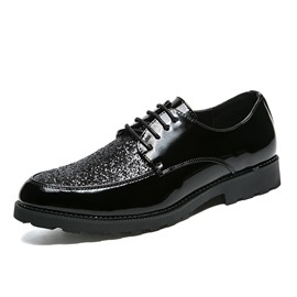 Ericdress Low-Cut Upper Men's Oxford Shoes