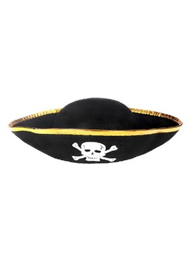 Ericdress Halloween Props Pirate Hats and Accessories