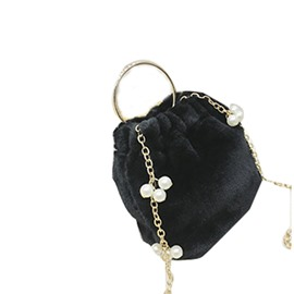 Ericdress Fashion Barrel Shaped Women Crossbody Bag