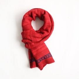 Ericdress Pure Color Winter Scarf