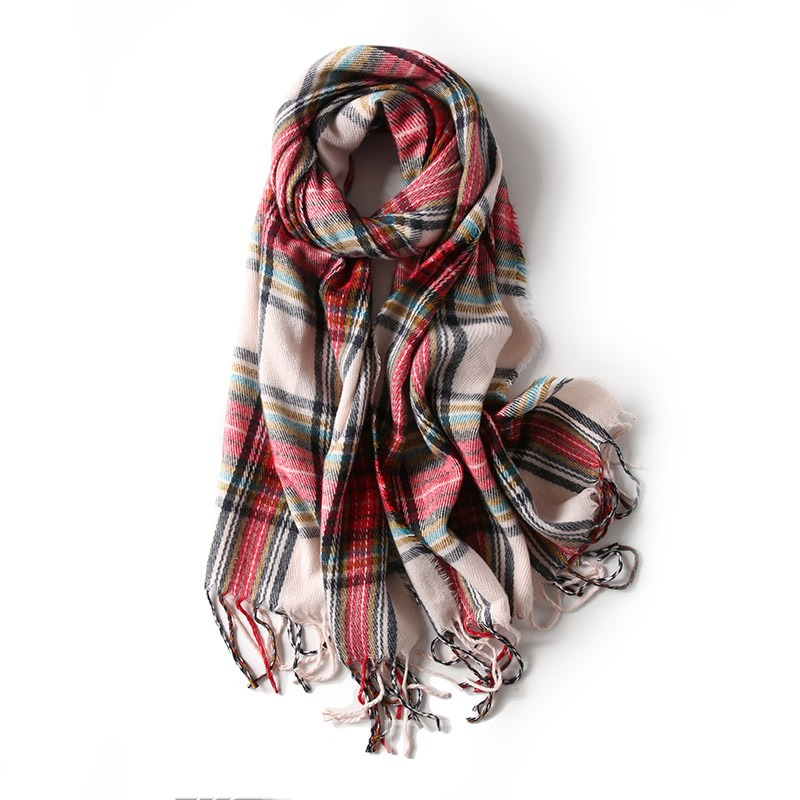 Ericdress Winter Warm Women Scarf