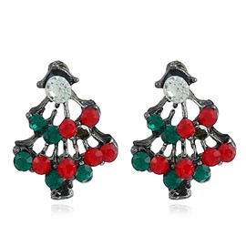 Ericdress Christmas Earrings