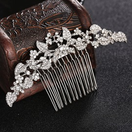Ericdress Romance Wedding Comb