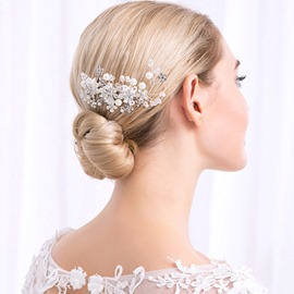 Ericdress Bride Wedding Comb
