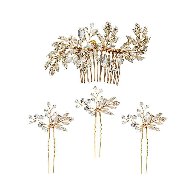 Ericdress Romance Wedding Hairpin