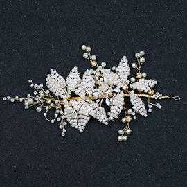 Ericdress Pearl Inlay Wedding Hair Accessories