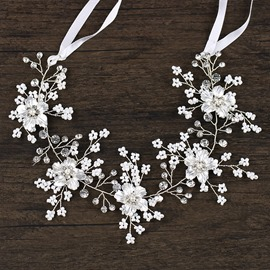 Ericdress Flower Wedding Hair Accessories