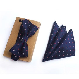 Ericdress Bow Tie Set