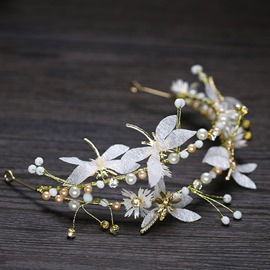 Ericdress Butterfly Hairband Accessories