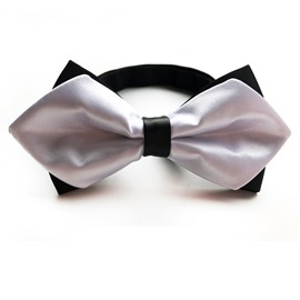 Ericdress Double-Deck Bow Tie