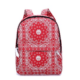 Ericdress Canvas Thread Medium Backpack