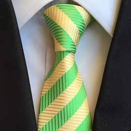 Ericdress Stripe Men's Tie