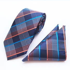 Ericdress 2018 New Men's Tie
