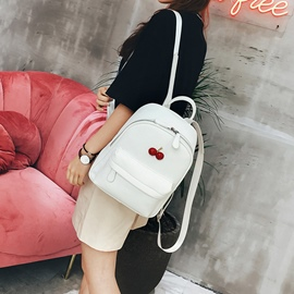 Ericdress Fresh Furit Small Backpack