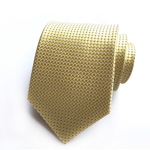 Ericdress Men Wave Point Tie