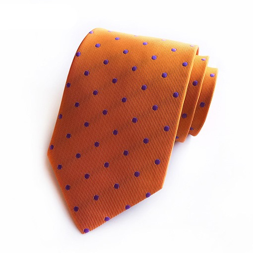Ericdress Wave Point Men's Tie
