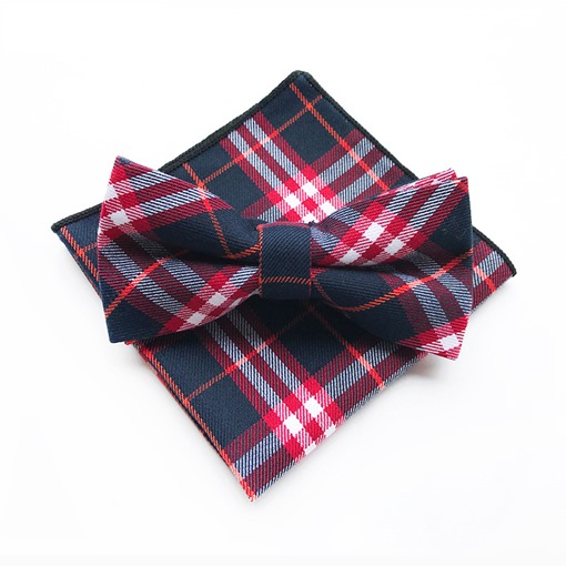 Ericdress Cotton Bow Tie