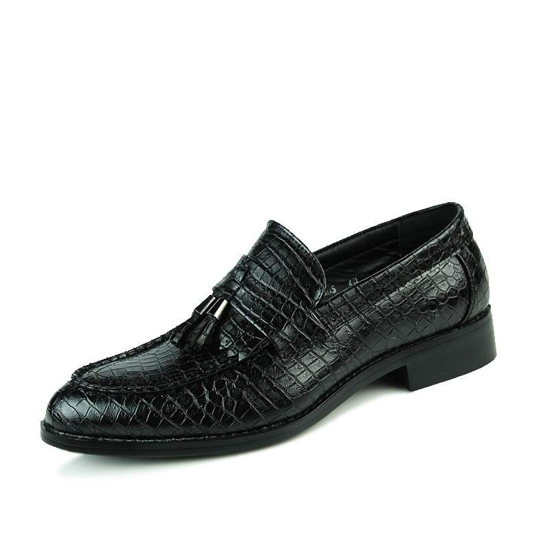 Ericdress Professional Round Toe Slip-On Men's Oxfords