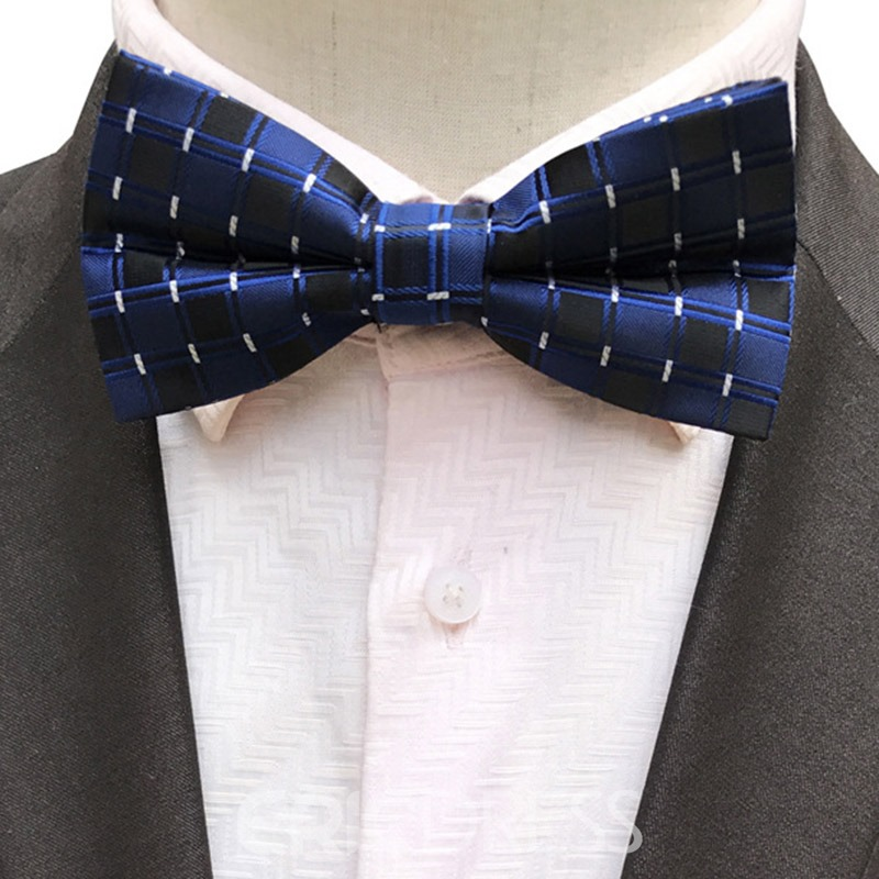 Ericdress Printing Bow Tie