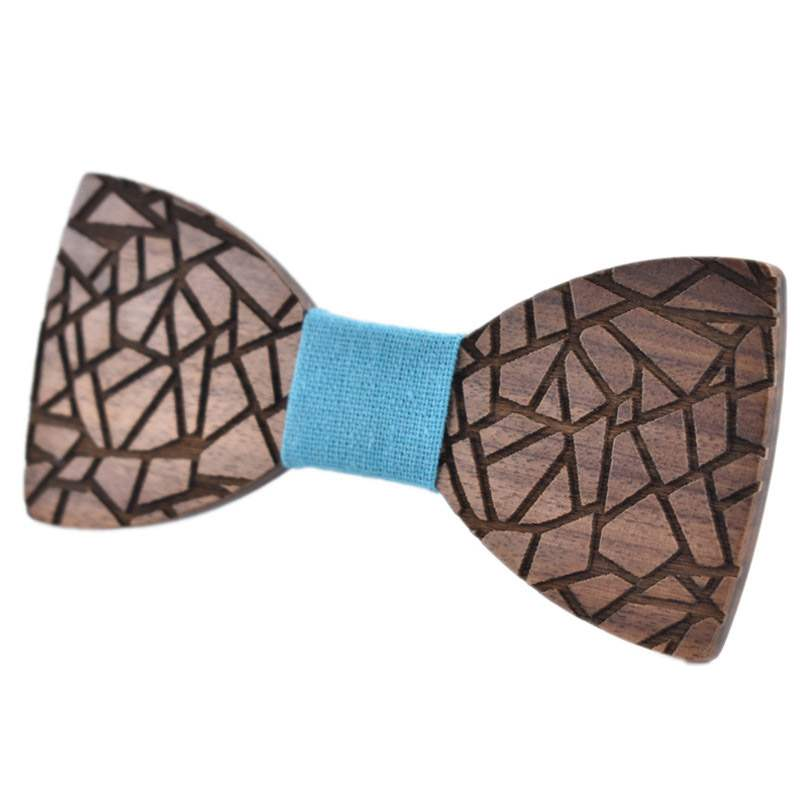 Ericdress Carving Bow Tie