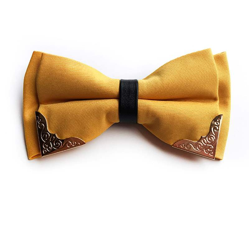 Ericdress 2018 New Style Bow Tie