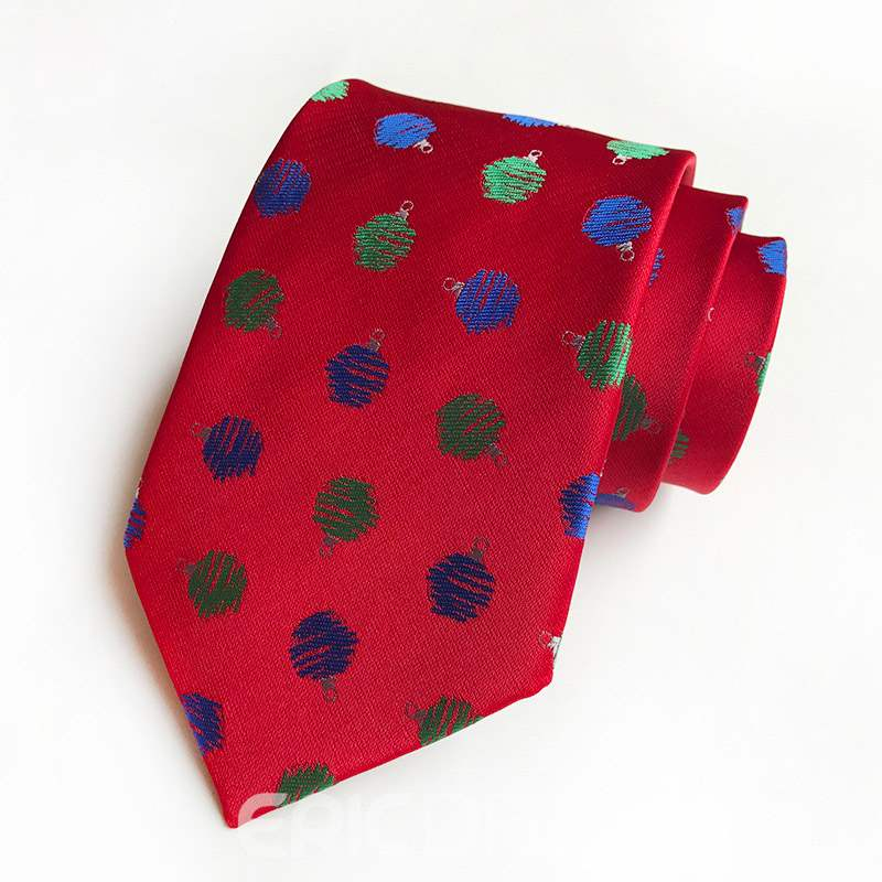Ericdress Jubilant Men's Tie
