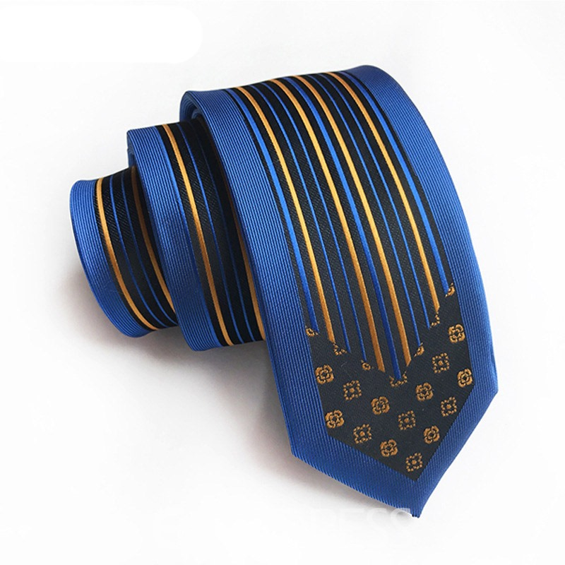 Ericdress Classic Business Men's Tie