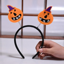 Ericdress Halloween Devil Hairband