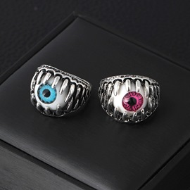 Ericdress Halloween Eye Ring