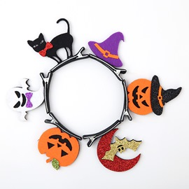 ericdress barrette d'halloween