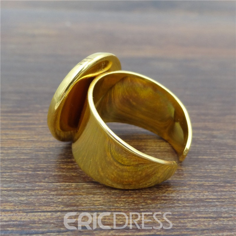 Ericdress Halloween Pumpkin Ring