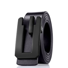 Ericdress Business Men's Belt