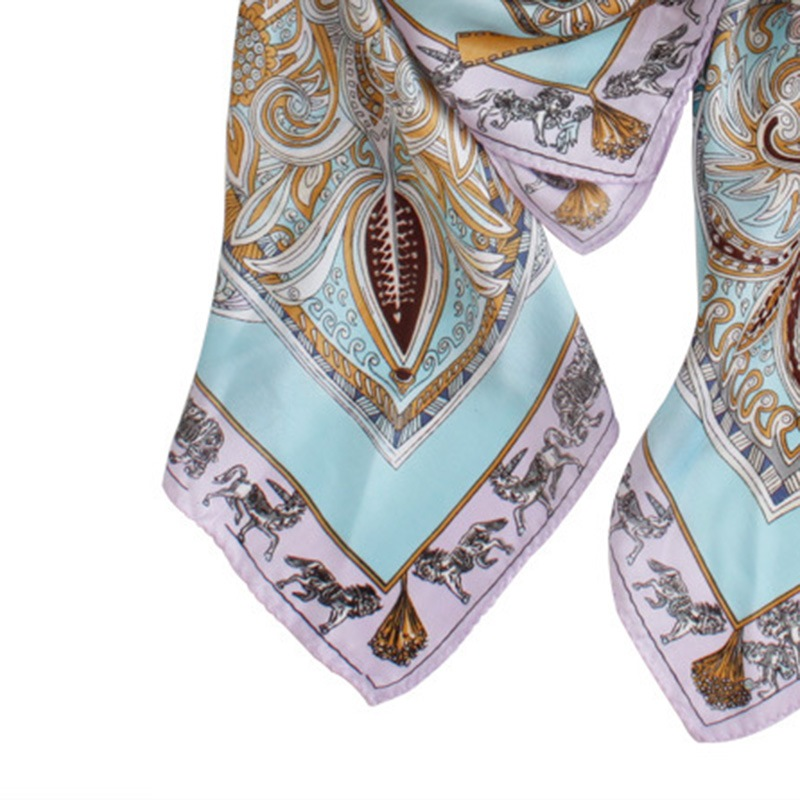 Ericdress Ethnic Style Soft Autumn Scarf For Women