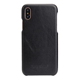 funda de cuero ericdress iphone x