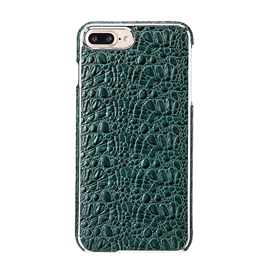 Ericdress Leather Crocodile Pattern Ipnone Case