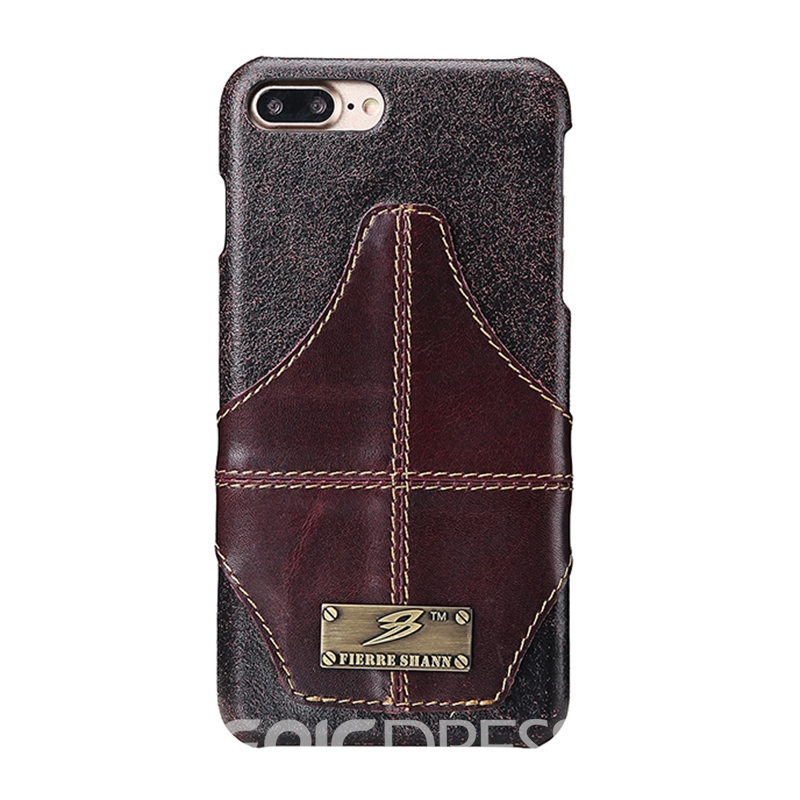 Ericdress Leather 2018 Style Phone Case