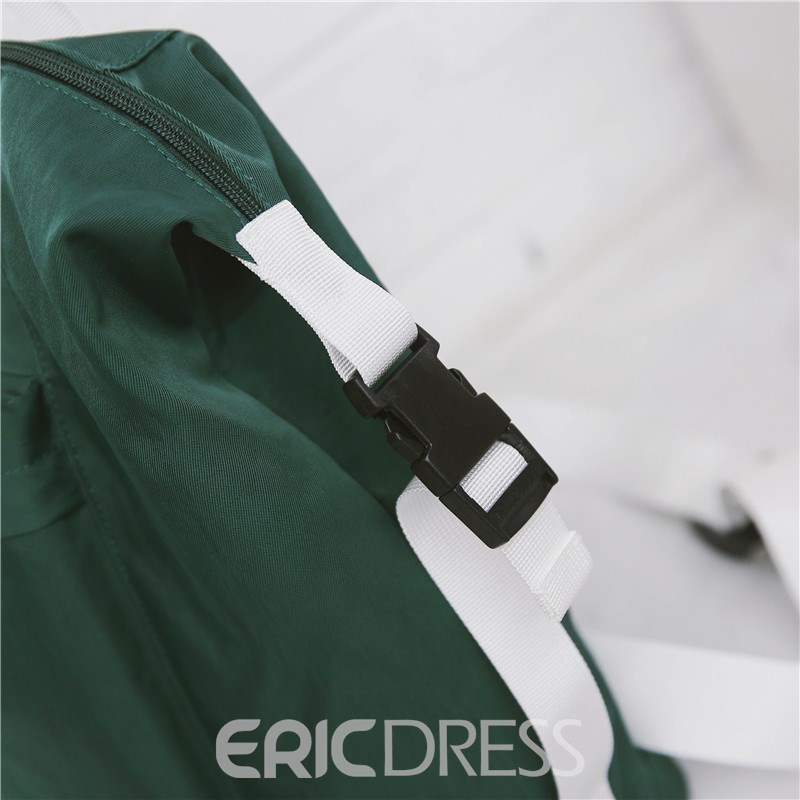 Ericdress Casual Polyester Small Backpack