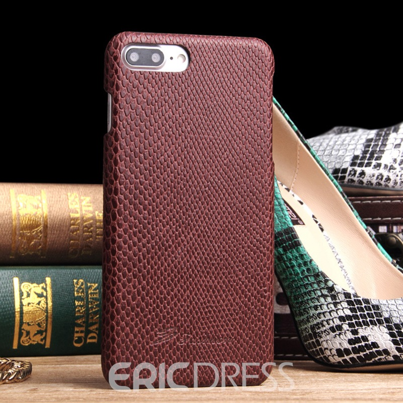 ericdress PU iphone Fall