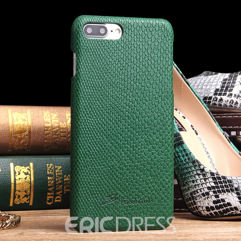 caja del iphone de ericdress pu