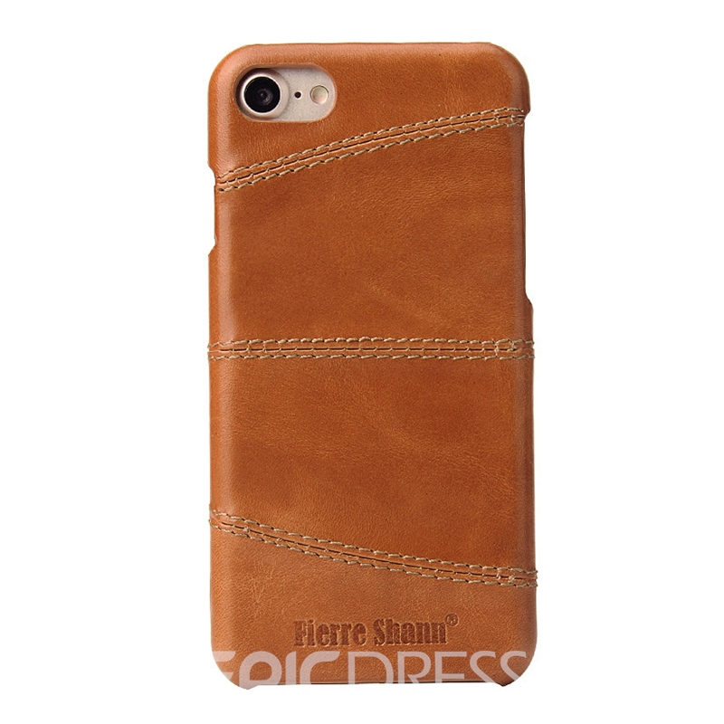 Ericdress Soft Leather Phone Case