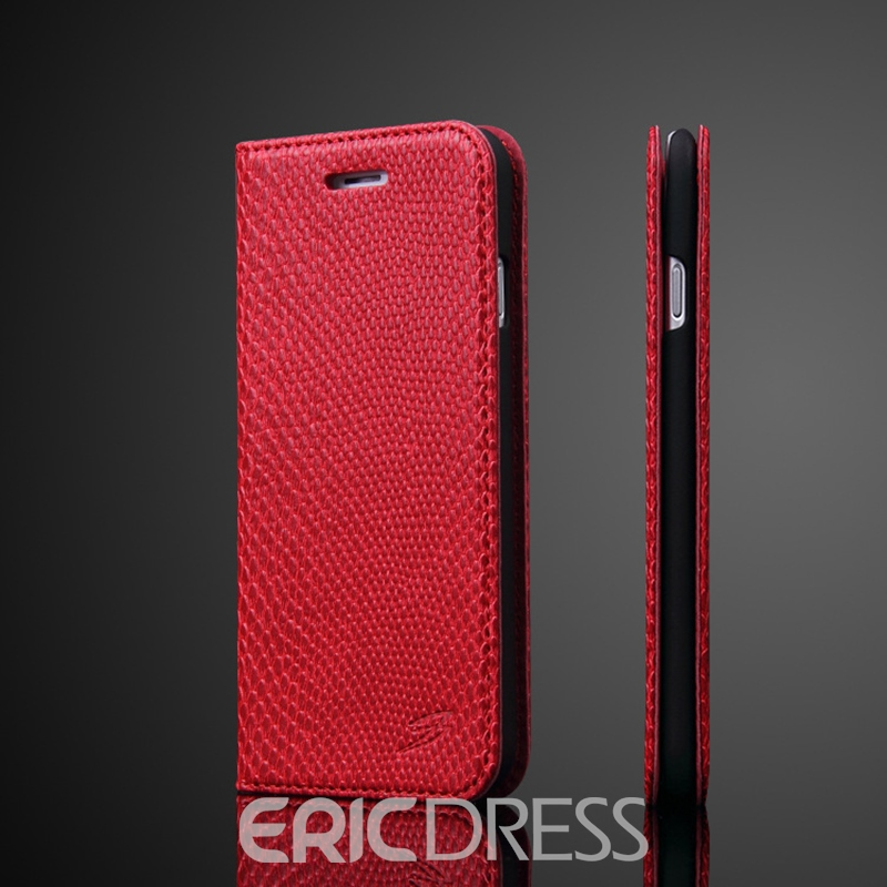 Ericdress New Style Leather Iphone Case
