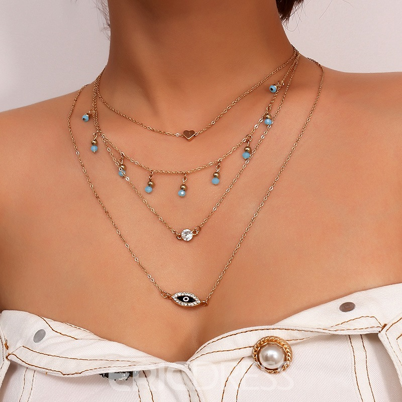Ericdress Goddess New Style Charm Necklace