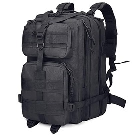 Ericdress New In Male Backpack Nylon Army Bags