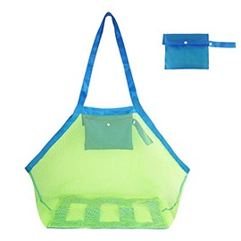 Ericdress Nylon Unisex Beach Bag