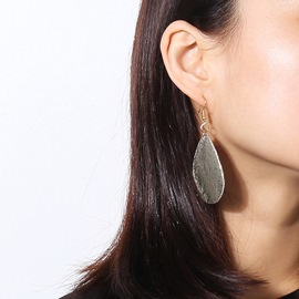 Ericdress Leather New Style Fashion Earrings