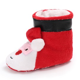 Ericdress Slip-On Baby Booties