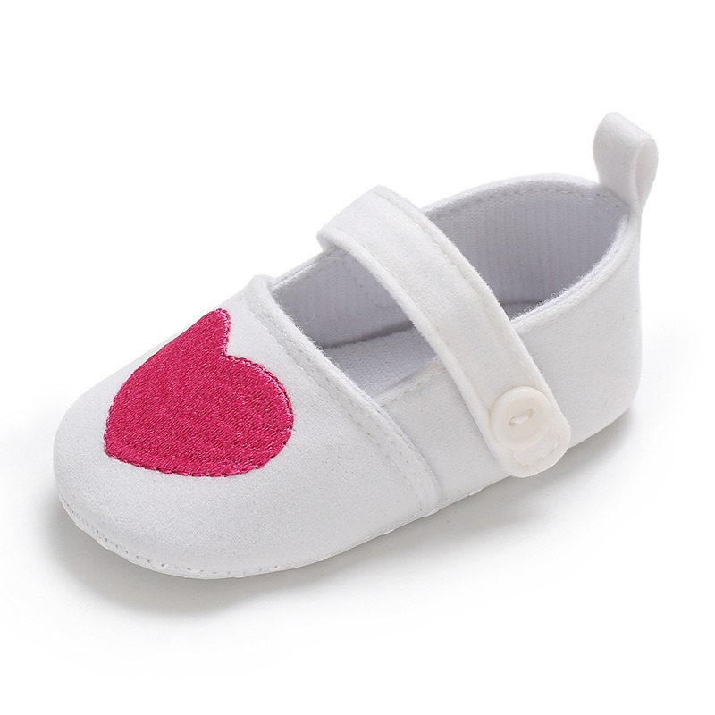 Ericdress Velcro Toddler Shoes